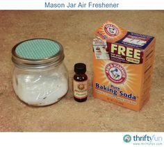 Citrus Mint Bathroom Air Freshener Recipe  Household  Air Interesting Bathroom Air Freshener Review