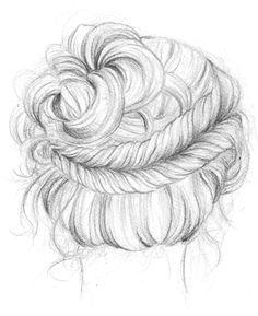 Jolies coiffures de mariée   Mariages et babillages I Blog mariage