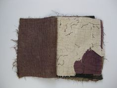 Artists Books and Sketchbooks - Mandy Pattullo