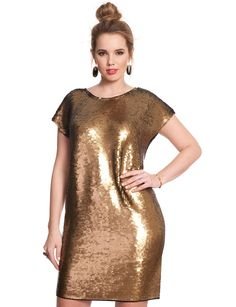 33 Plus Size Dresses for New Year's Eve — Because What Better Night to Channel Beyoncé?
