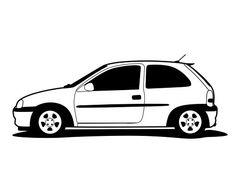 Andreea Raducan Shop | Redbubble E46 Touring, Bmw Motors, Car Drawings, Bmw E46, Badge, Shopping, Opel Corsa, Drawings Of Cars, Badges