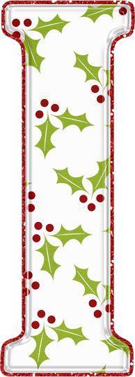 Фото, автор alponom84 на Яндекс.Фотках Scrapbook Letters, Holiday Fonts, Decoupage, I Just Need You, Christmas Alphabet, Letter L, Christmas Scrapbook, Alphabet And Numbers, Clip Art
