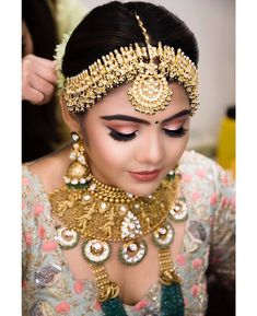 Super fun, Uber cool and totally kick ass chill bride. Makeup by Wedding Make Up, Wedding Day, Indian Bridal Makeup, My Beauty, Clothes For Sale, Fashion Addict, Wedding Inspiration, Wedding Photography, Bride Makeup