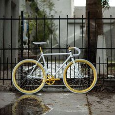 State Bicycle Co. Bikes - Featured Goods | Uncovet