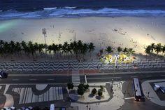 Praia de Copacabana - Rio de Janeiro - Pesquisa Google