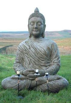 Alfesco Home Wishing Buddha Garden Statue   61 8712 | Products | Pinterest  | Buddha Garden, Garden Statues And Buddha
