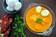 Bafado Egg Recipes Indian, Goan Recipes, Pork Roast Recipes, Veg Recipes, Curry Recipes, Cooking Recipes, Ethnic Recipes, Indian Foods