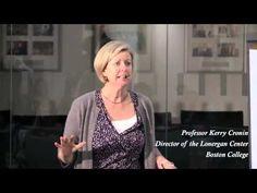Agape Latte - Kerry Cronin - The Benefits of Having Self Knowledge - YouTube