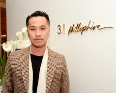 Swarovski Award Winner Phillip Lim