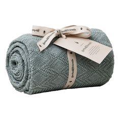 Decke aus Baumwolle garbo&friends Baby- Große Auswahl an Design auf Smallable, dem Family Concept Store – Über 600Marken.