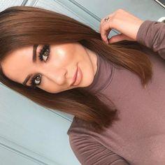 "#motd eyes: @maccosmetics brown script, greensmoke & plumage, feline kohl power eye pencil ✏️ @kokolashes goddess lashes  @benefitcosmetics hoola bronzer @ofracosmetics rodeo drive highlighter use my discount code ""jackyfbby"" for 30% off ✨ lips: @anastasiabeverlyhills stripped liquid lipstick & undressed lip gloss  #jackyfbby #benefitcosmetics #anastasiabeverlyhills #ofra #OFRACosmetics #kokolashes #maccosmetics #mua #lashes #iluvsarahii #ourfazinali #makeupbymarilyn"