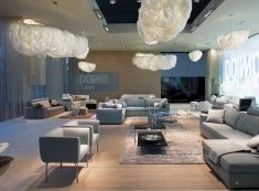 Lampade originali di design : Modello NUVOLA
