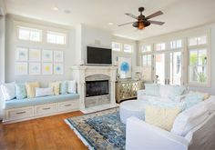 House of Turquoise: Erin Hedrick Design
