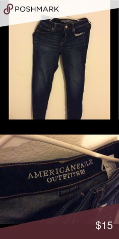 Jeans American eagle Jeans Skinny