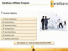 Karatbars are 24-carat currency gold bullion sold in small affordable increments. They come imbedded in a heat-sealed plastic card. Gold is the asset that has proven the test of time against inflation & bankruptcy & is accepted all over the globe. Karatbars has an Affiliate Program that offers free gold & monetary compensation.  2-min. More Info call 218-844-3182 Product Info code 30108646 Business info 95994579 or https://www.karatbars.com/landing/?s=anitam or email…