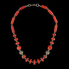 What Makes Coral Jewellery So Very Popular?   CreativeCraftz Blog
