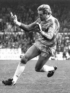 Hans van Breukelen, Netherlands (FC Utrecht, Nottingham Forest, PSV, Netherlands)