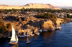 Felouques à Assouan Combiné croisière et hôtel Croisière 5* avec v... 4* Louxor Egypte