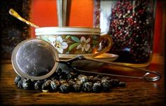 Four Reasons to Switch to Loose Leaf Teas and My Favorite Brewing Equipment