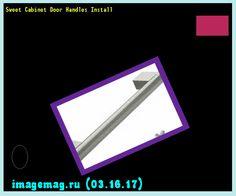 Sweet Cabinet Door Handles Install  - The Best Image Search