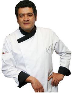 Línea de chef