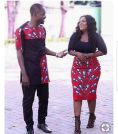 Looking for the best kitenge designs in Africa? See images of kitenge dresses and skirts, African outfits for couples, men's and baby boy ankara styles. Couples African Outfits, Couple Outfits, African Attire, African Wear, African Women, Latest African Fashion Dresses, African Print Dresses, African Print Fashion, African Dress