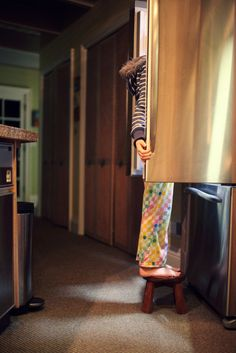 Home security is one thing. Snack security is another. Using Control4's video intercom features, you can ensure that the kids are hungry and ready for dinner, not snacks. Sign up for a free guide now!
