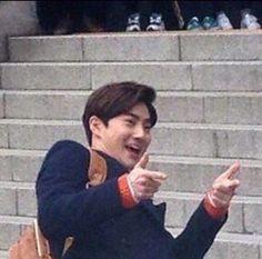 Read Especial memes: EXO from the story Memes Kpop by dab_baekhyun with 420 reads. kpop, blackpink, twice. Memes Exo, K Meme, Funny Kpop Memes, Me Too Meme, Got7 Meme, K Pop, Suho Exo, Park Chanyeol, Meme Faces
