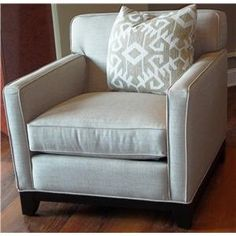 chair idea for living room