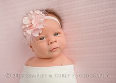 Dimples & Curls Photography