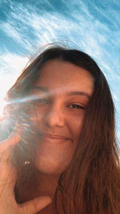 Sun, girl, Julia Meyer Sun, Solar