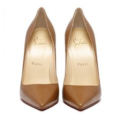 So Kate Camel Pumps ❤ liked on Polyvore featuring shoes, pumps, heels, chaussure, camel pumps and camel shoes