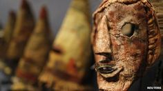 A small victory for anthropology: the return of sacred Hopi masks ...