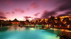 Hotel The Reserve Paradisus Punta Cana, Dominican Republic