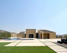 Casa de Campo,© Dina Al Ahmad