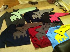 some day I will be buying or making these or ones like theses for @Jessika Jones kids.