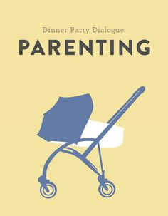 What to talk about this weekend if you're interested in Parenting