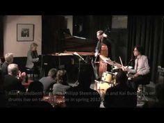 Alan Broadbent Trio - live at Jazzclub Lustenau, Austria, 23. March 2012 - YouTube