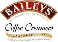 baileys coffee creamer - Google Search Baileys Coffee Creamer, Baileys Irish Cream, Non Alcoholic, Google Search, Alcohol Free