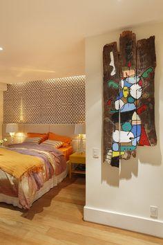 Apartamento Spike - www.giseletaranto.com