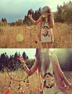 Aztec, summer outfit
