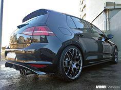 VMR V710 Volkswagen GTI MK7 VMRWheels.com