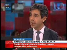 José Gomes Ferreira – A Mentira da Crise