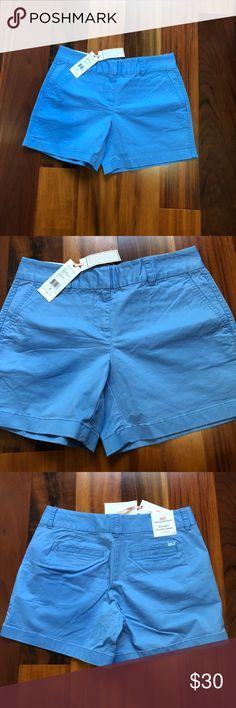 I just added this listing on Poshmark: Vineyard Vines Dayboat Classic shorts. Light Blue. #shopmycloset #poshmark #fashion #shopping #style #forsale #Vineyard Vines #Pants