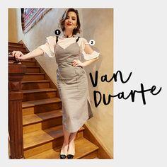 Time de It-Girls apresentam a nova coleção da Shoulder – Van Duarte
