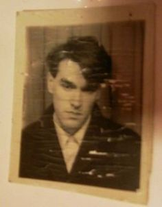 1000+ images about The Smiths/ Morrissey on Pinterest ...