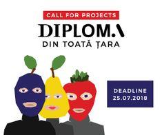 inscrieri de lucrari de diploma deschise pana pe 25 iulie 2018