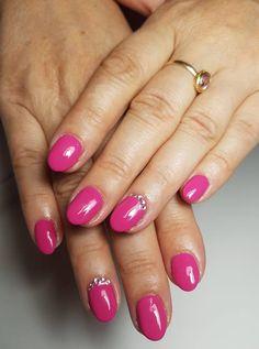 Gel uv de unghii Janet Nails - manichiura realizata de echipa noastra in studioul din Timisoara. Nailed It, Gel Uv, Nails, Beauty, Finger Nails, Ongles, Beauty Illustration, Nail, Nail Manicure