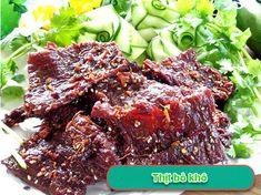 Cách làm thịt bò khô ngọt bằng chảo tuyệt ngon - http://congthucmonngon.com/216746/cach-lam-thit-bo-kho-ngot-bang-chao-tuyet-ngon.html