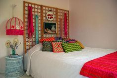 Ideas diferentes para cabezales de camas | Weblog Mi Espacio | ESPACIO LIVING